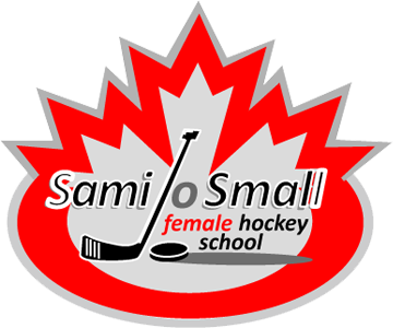 Sami Jo Small Female Hockey School