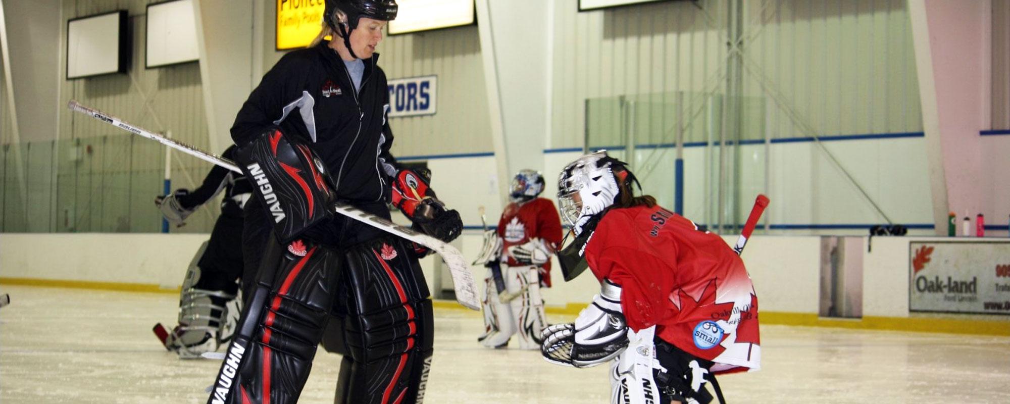 Hockey School Oakville